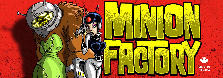 Minion Factory